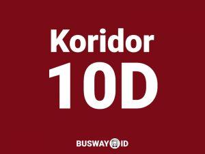 Trans Jakarta Koridor 10D