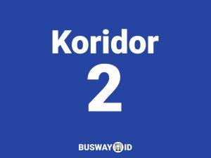 Trans Jakarta Koridor 2