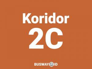 transjakarta koridor 2C