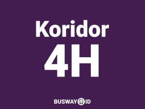 Trans Jakarta Koridor 4H