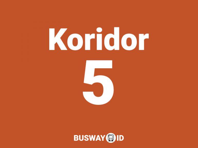 Trans Jakarta Koridor 5 (Kampung Melayu – Ancol)