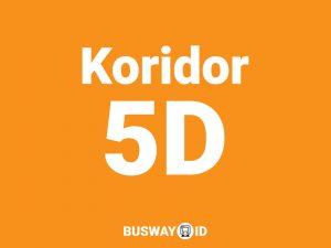 Trans Jakarta Koridor 5D