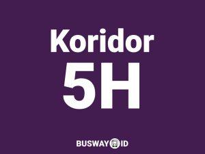 Trans Jakarta Koridor 5H