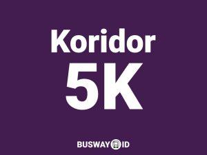 Trans Jakarta Koridor 5K