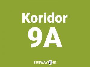Trans Jakarta Koridor 9A