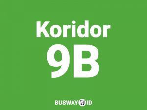Trans Jakarta Koridor 9B