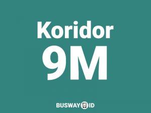 Trans Jakarta Koridor 9M